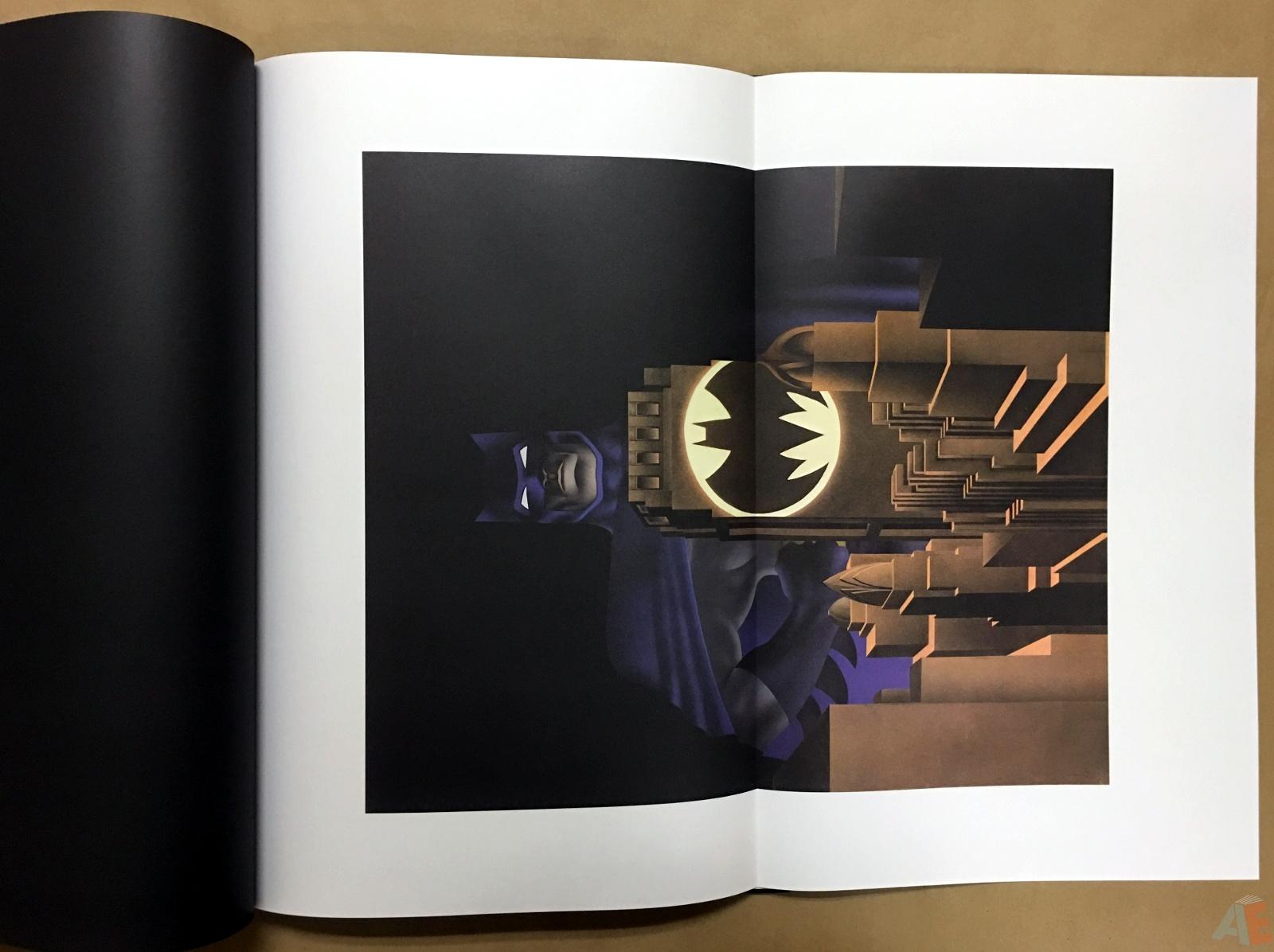 Batman: The Dark Knight Returns – Frank Miller Gallery Edition 42