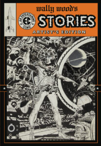 Wally Wood's EC Stories Artist's Edition 1