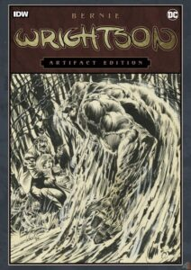 Bernie-Wrightson-Artifact-Edition-Cover-A