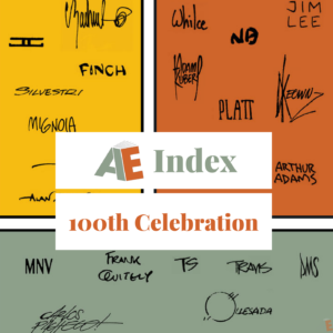AE featured 100th celebration