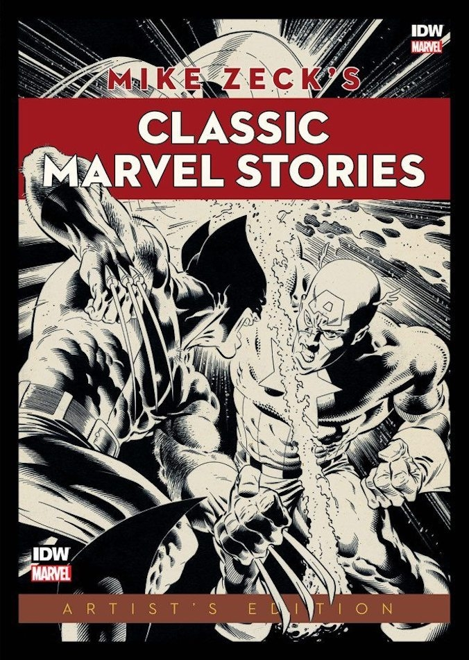 Variant Covers 129