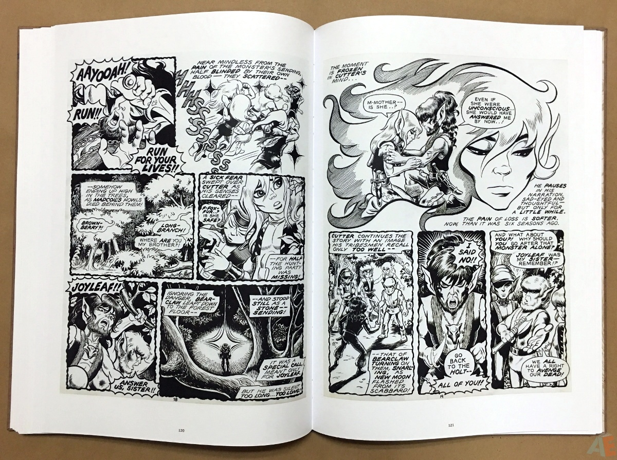 Elfquest Gallery Edition 26