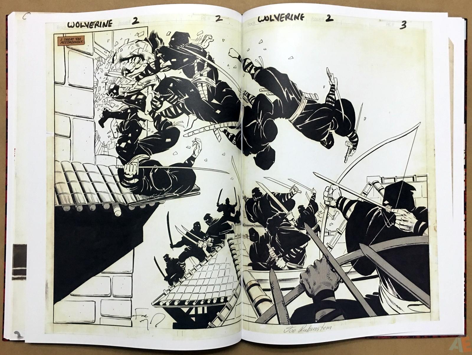 Frank Miller's Daredevil Artifact Edition 35