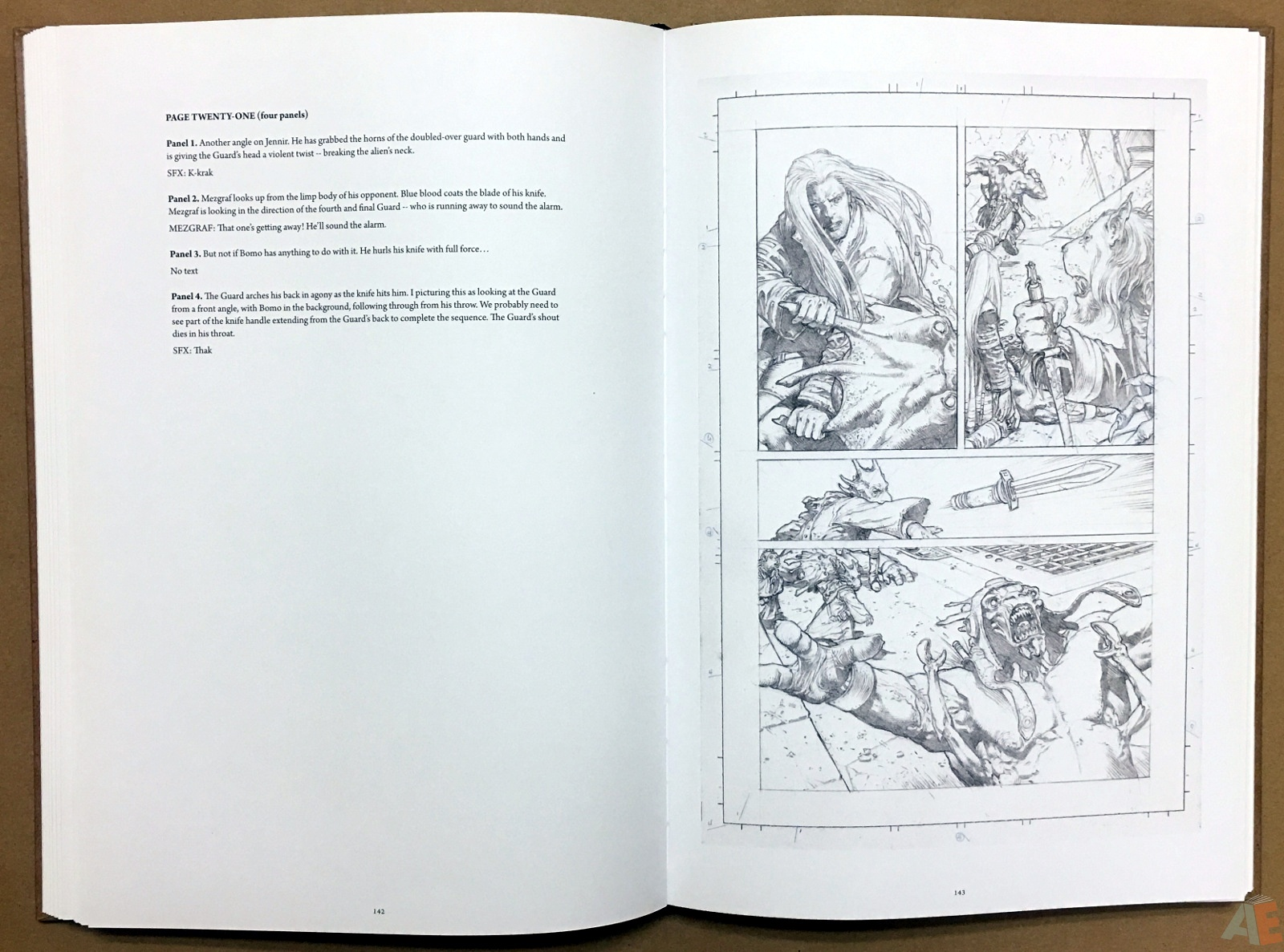 Star Wars: Dark Times Gallery Edition 26