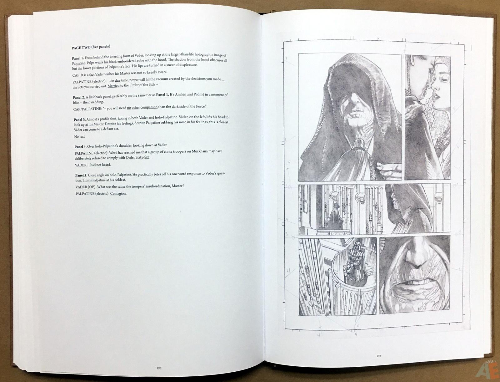 Star Wars: Dark Times Gallery Edition 36