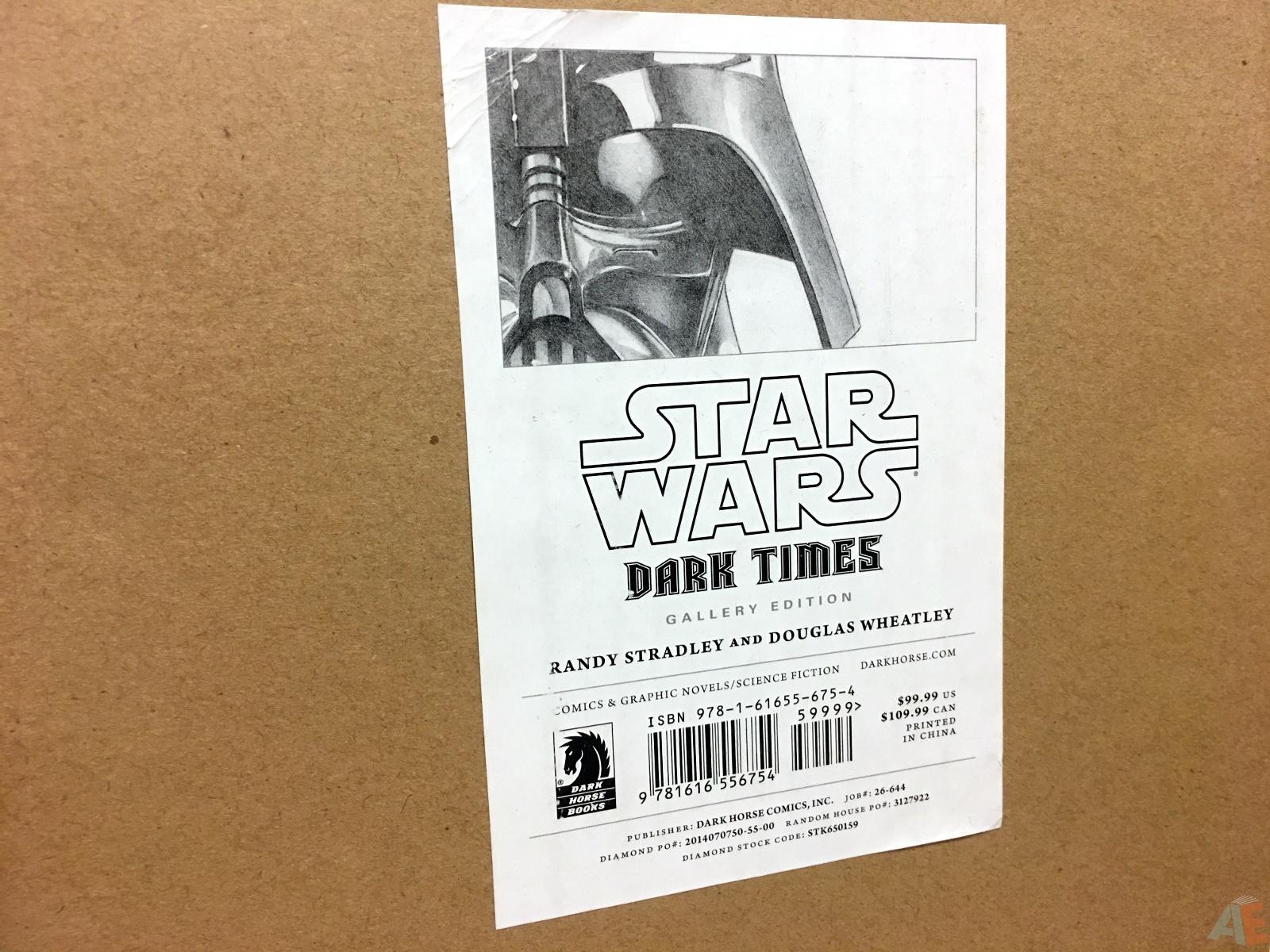Star Wars: Dark Times Gallery Edition 46