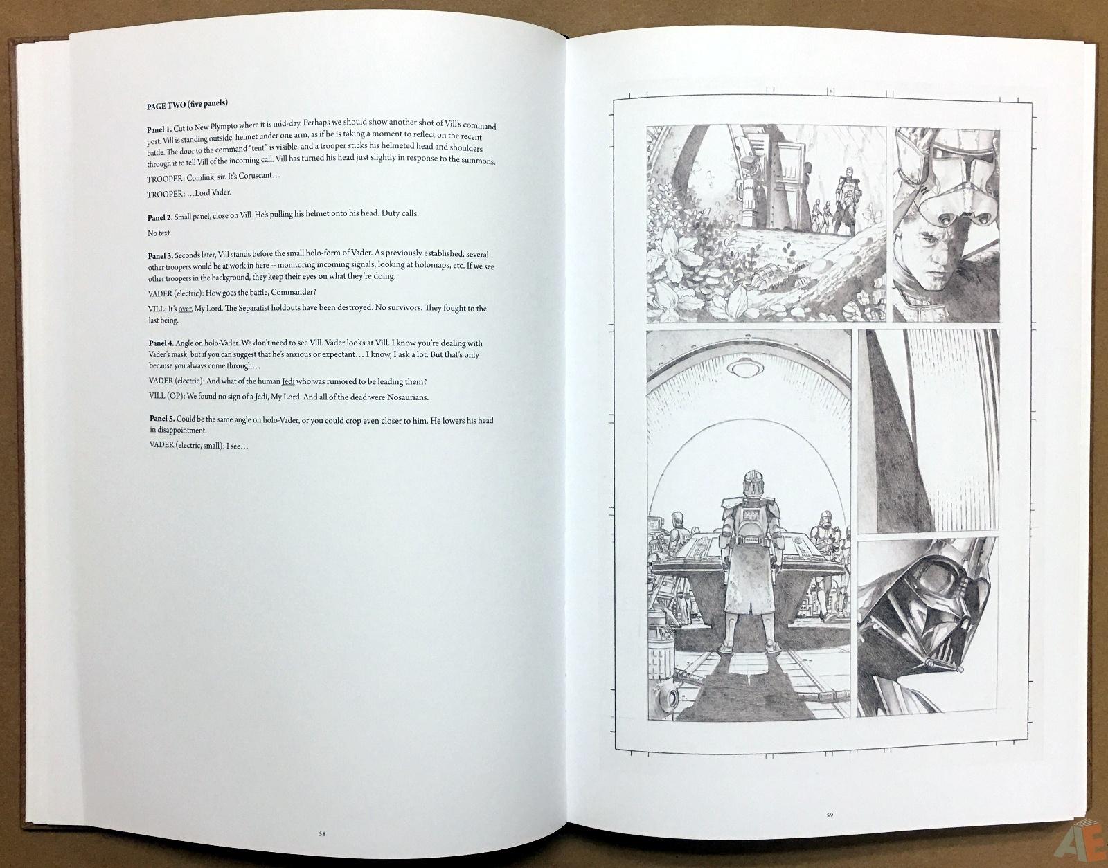 Star Wars: Dark Times Gallery Edition 16