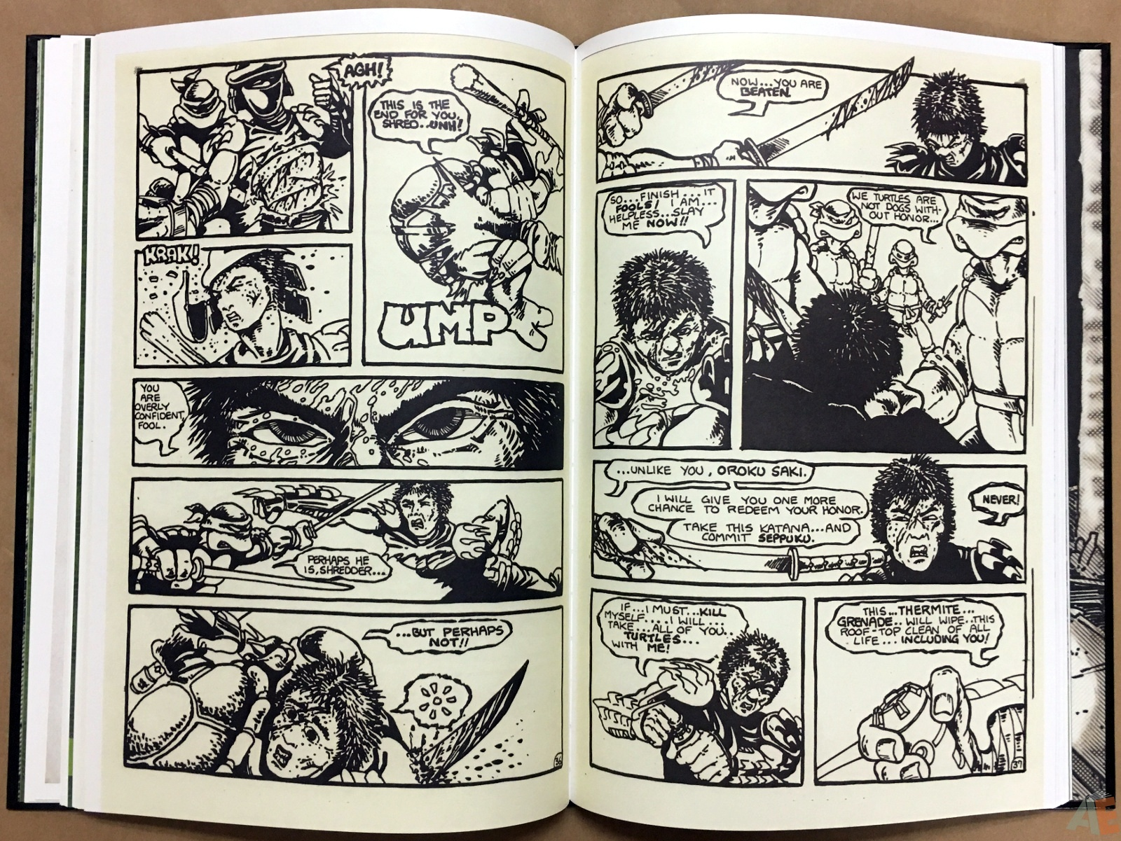 Teenage Mutant Ninja Turtles Artisan Edition 24