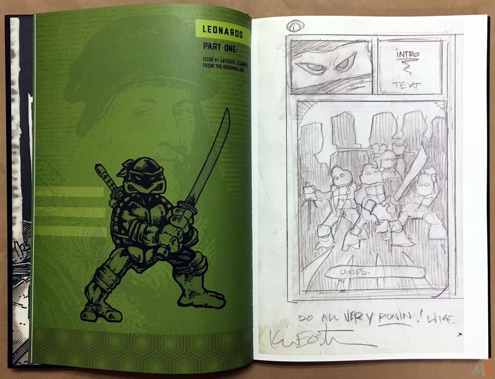 Teenage Mutant Ninja Turtles Artisan Edition 10
