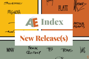 AE featured new releases