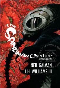 The Absolute Sandman: Overture 1