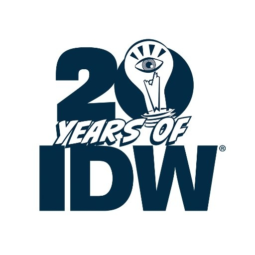 Scott Dunbier talks IDW on its 20th anniversary