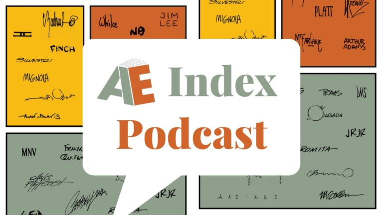 AE Index Podcast Featured