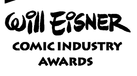 2019 Eisner Award Winners