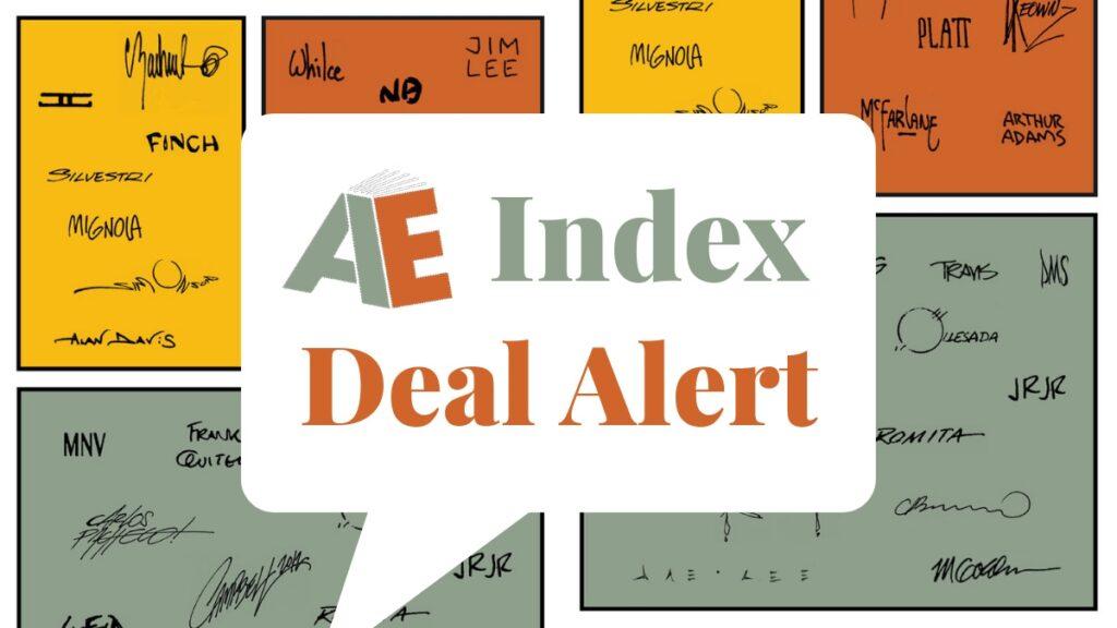 AE Index Deal Alert Featured