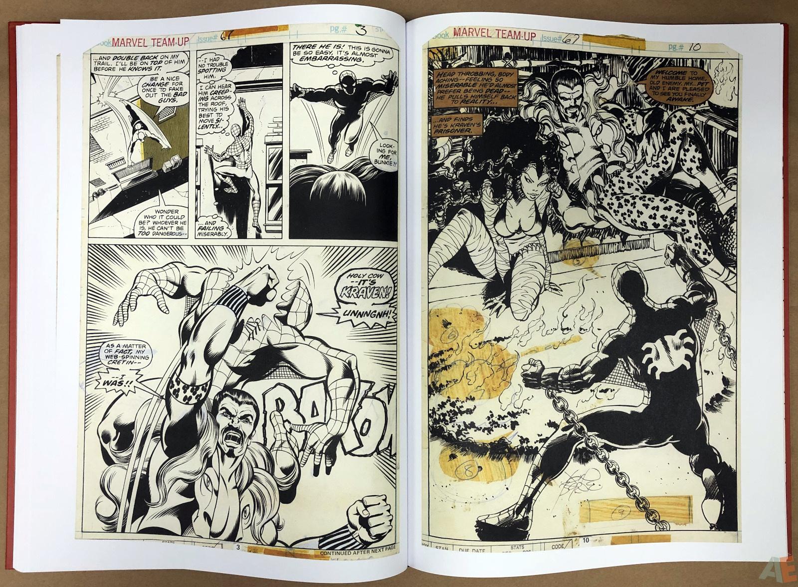 John Byrne's Marvel Classics Artifact Edition 30