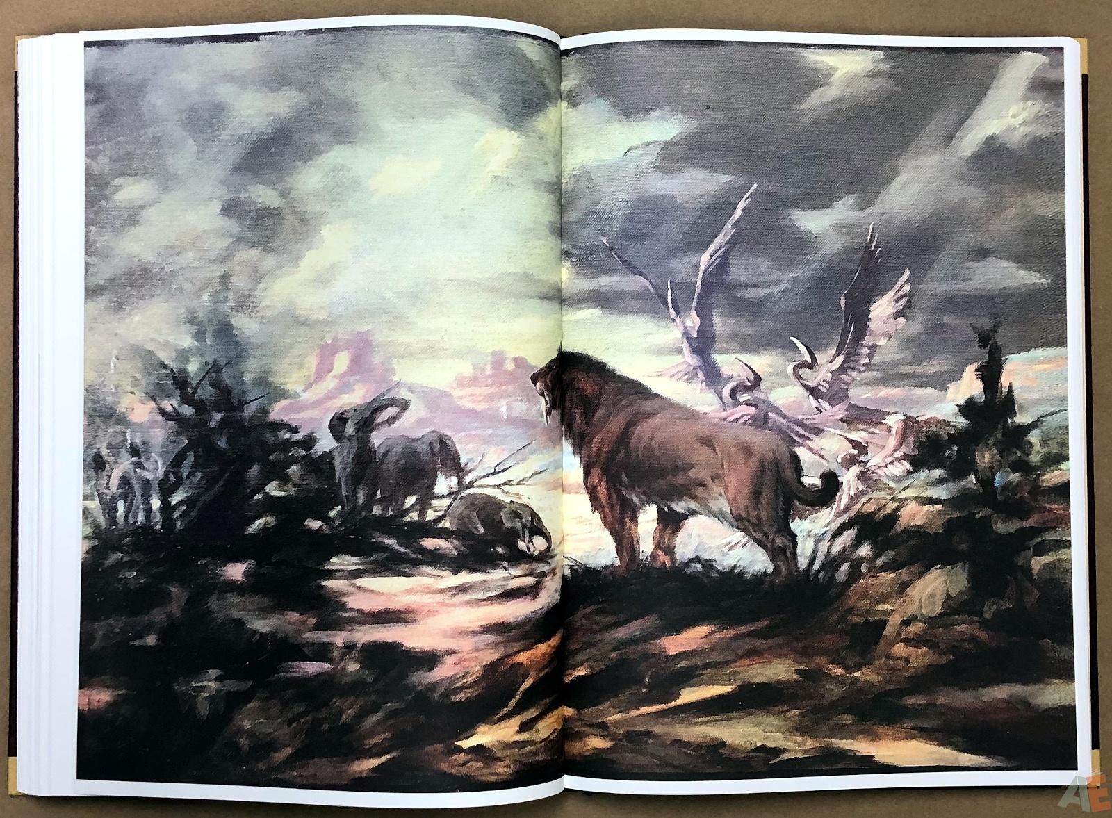 Roy G. Krenkel: Father of Heroic Fantasy - A Centennial Celebration 33