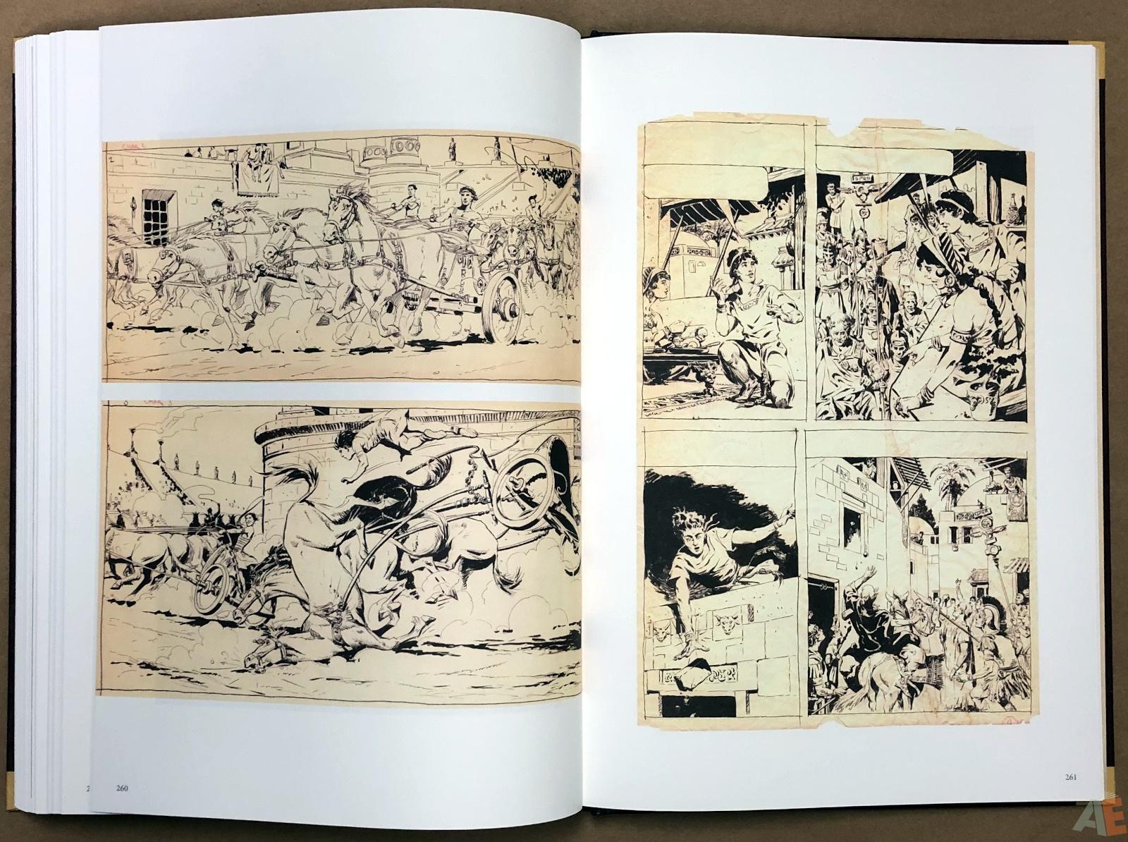 Roy G. Krenkel: Father of Heroic Fantasy - A Centennial Celebration 49