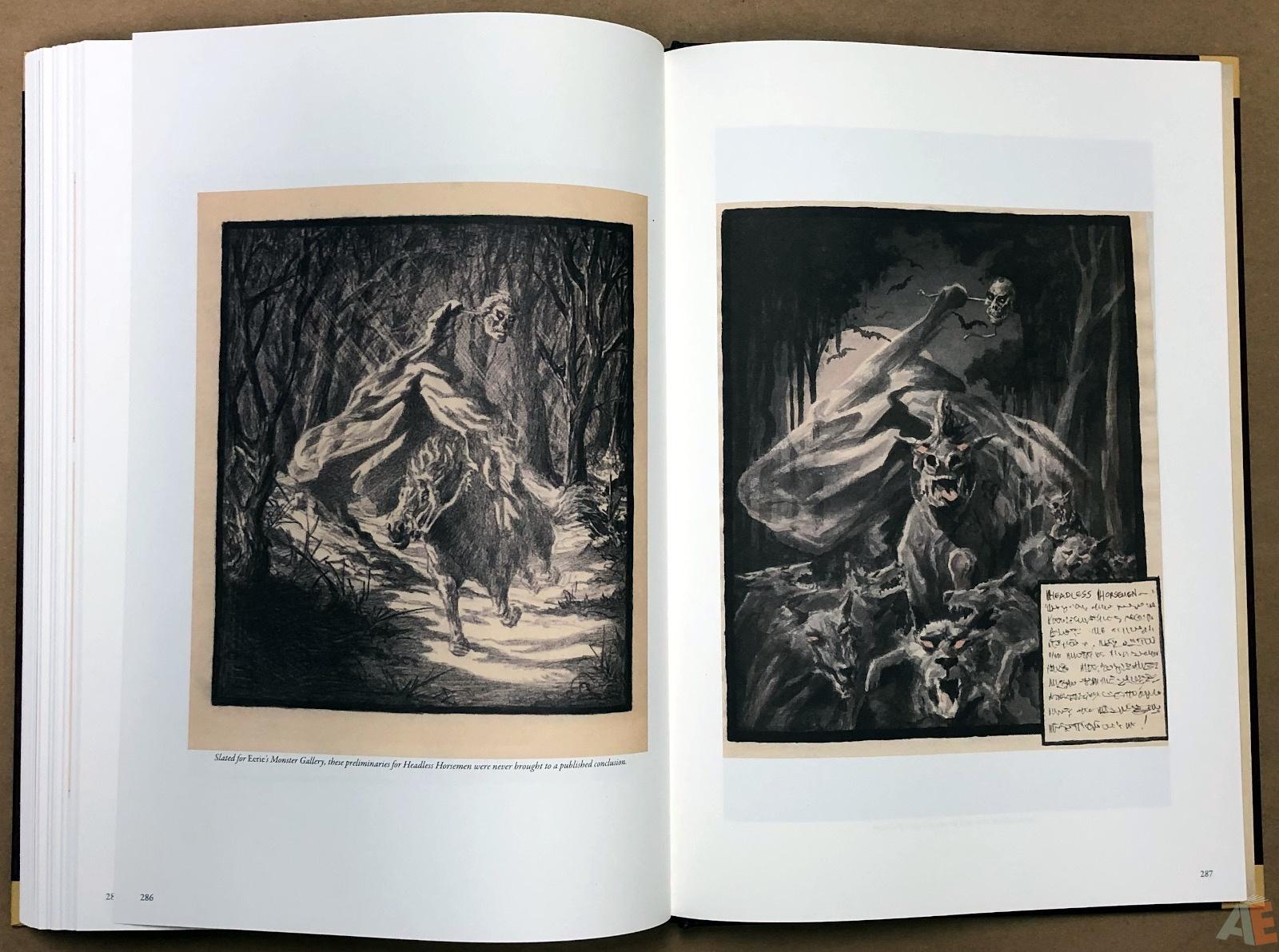 Roy G. Krenkel: Father of Heroic Fantasy - A Centennial Celebration 55