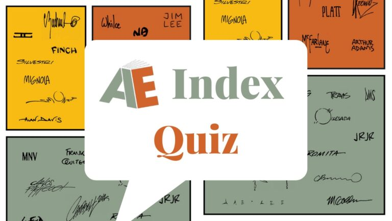 AE Index Quiz Featured