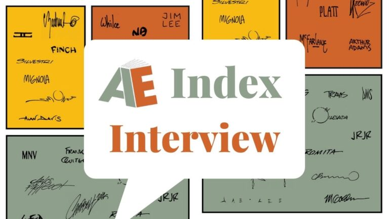 AE Index Interview Featured
