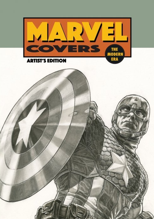 Marvel Covers The Modern Era Artists Edition Retailer Variant Cover