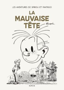 La Mauvaise Tete Version Originale cover