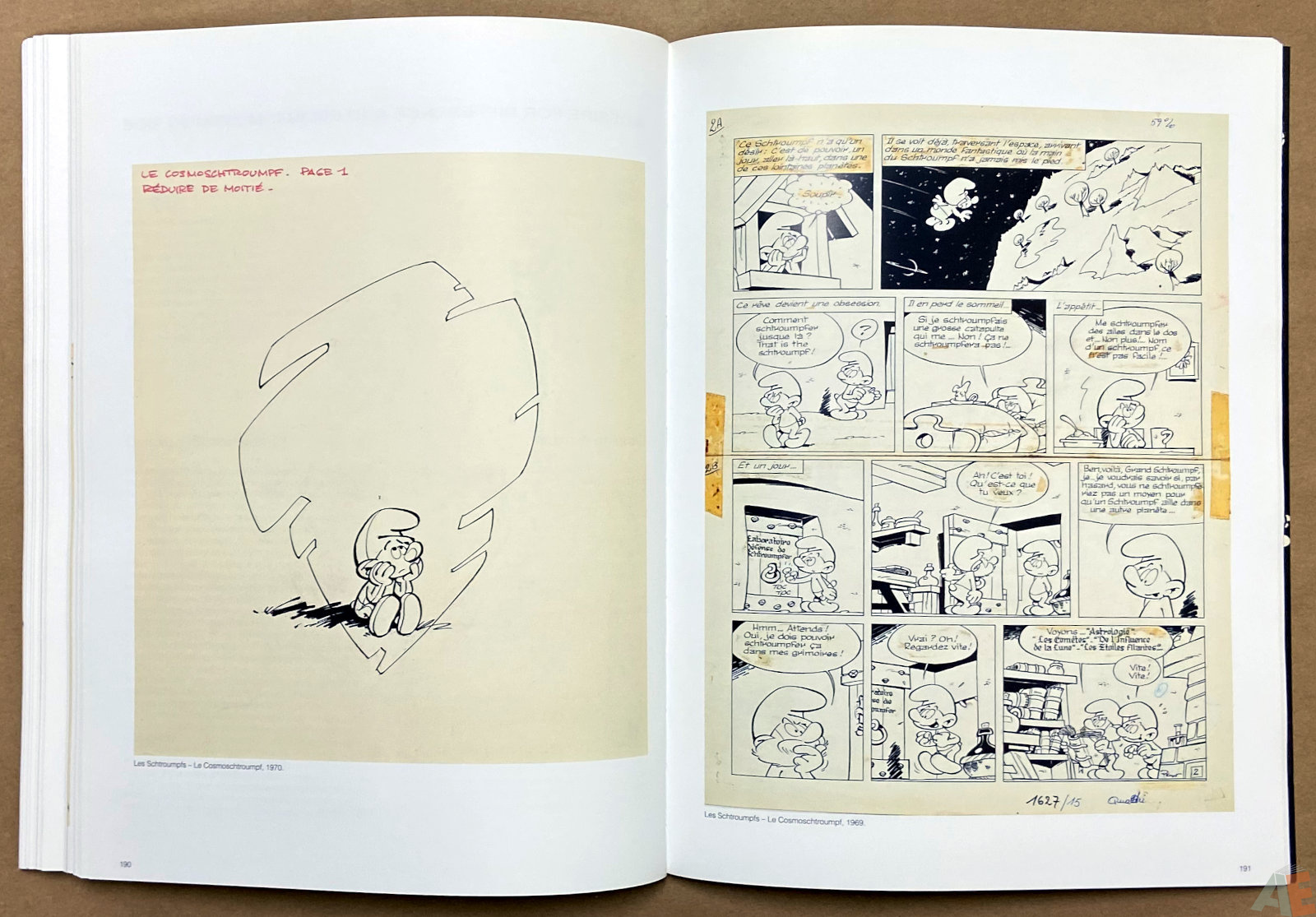 Pierre Culliford known as Peyo The Life and Work of a Marvellous Storyteller interior 15