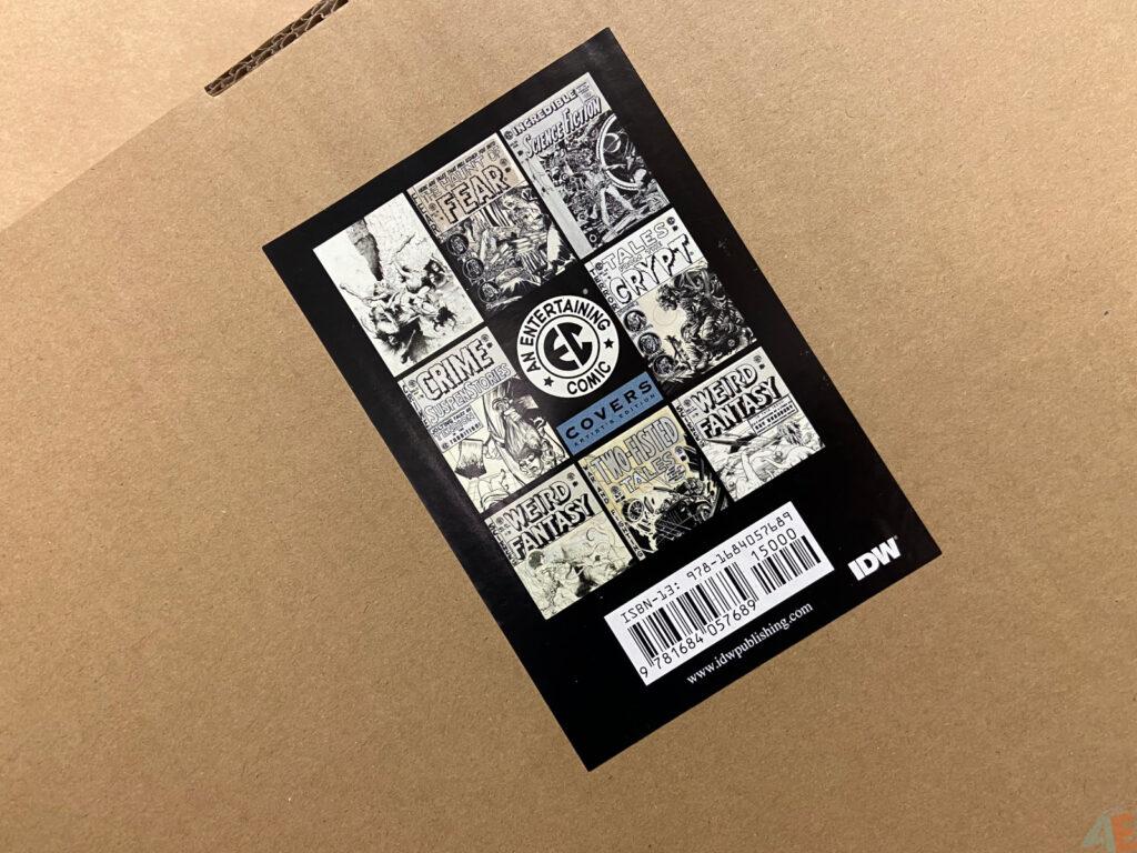 EC Covers Artists Edition interior 21